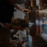 Heating and Air Contractor in Charlotte NC