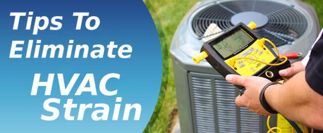 Tips-to-eliminate-HVAC-Strain